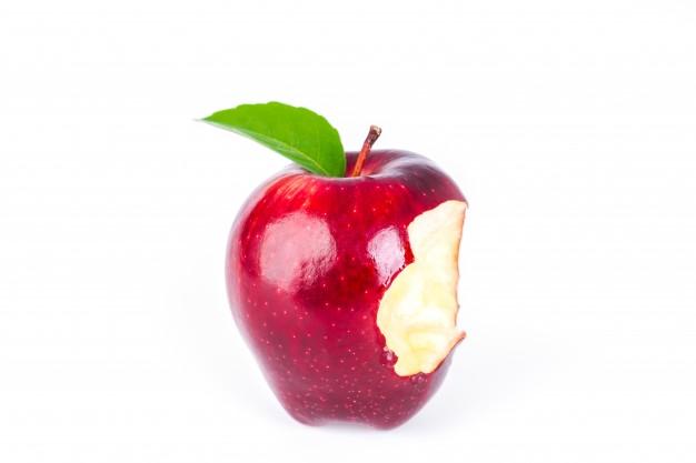 Los alimentos también influyen en la salud dental