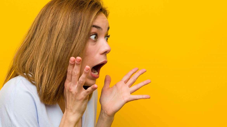 Principales causas de la sequedad bucal