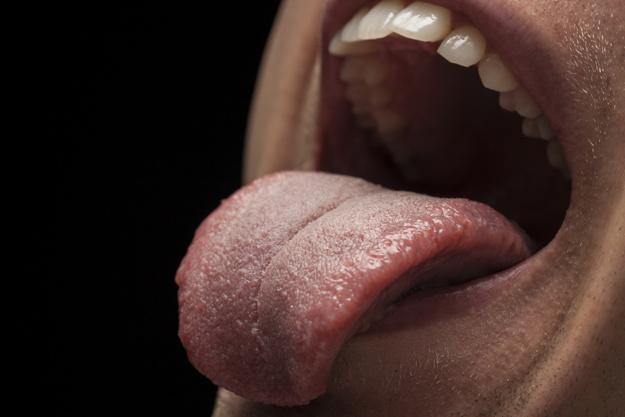 La saliva en la salud