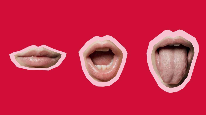 Cómo limpiar tu lengua
