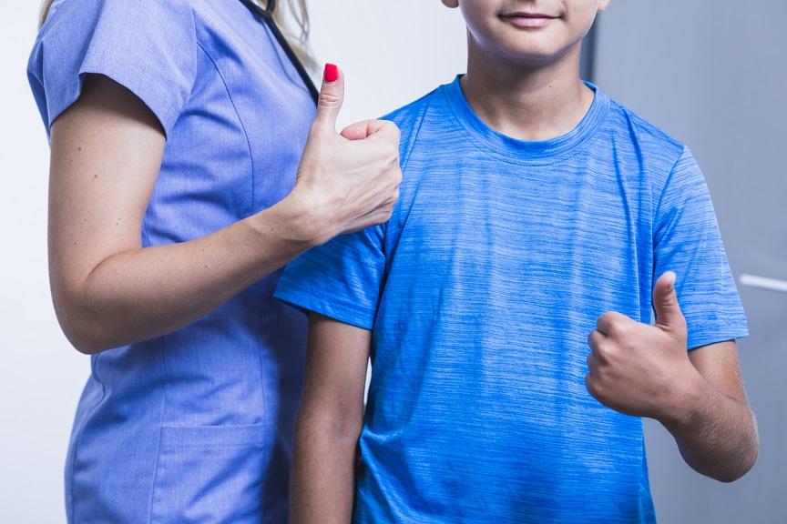 Cómo saber si mi hijo necesita ortodoncia