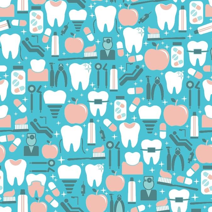 Ramas de la Odontología