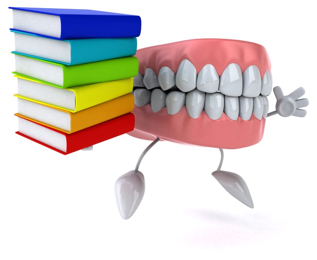 ¿Quieres leer sobre Odontología? ¡Te dejamos recomendaciones!