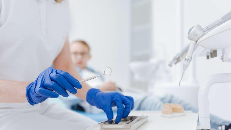La importancia de las revisiones dentales en niños