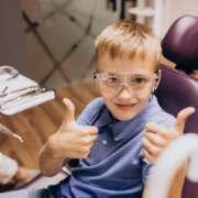 Consejos para los dientes de tus hijos (I)
