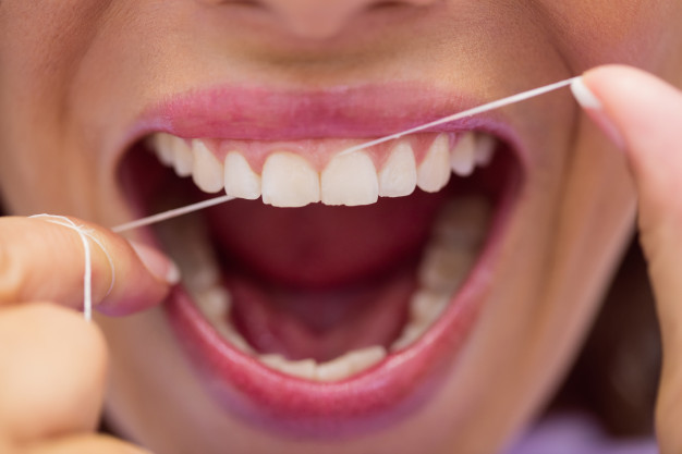 La higiene dental y el cáncer bucal