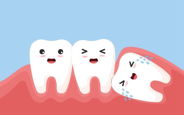 Las reconstrucciones dentales
