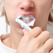 Cuatro errores en tu cepillado dental